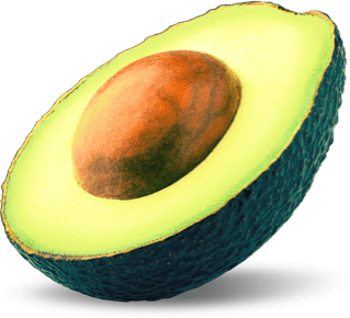 It takes 74.1 gallons of water to produce  1 lb of avocados.