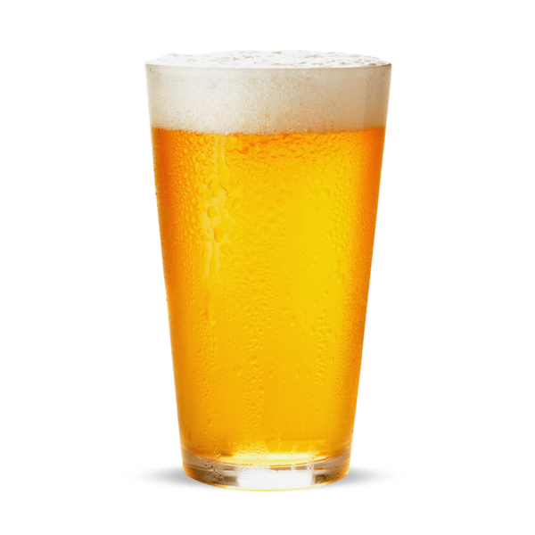 it takes 20 gallons of water to produce a glass of beer