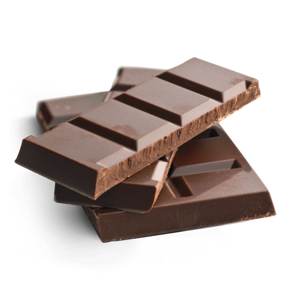 it takes 378 gallons of water to produce a chocolate bar